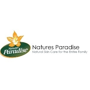 Natures Paradise promo codes