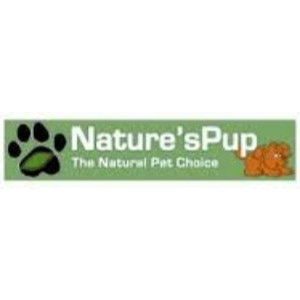 Natures Pup promo codes