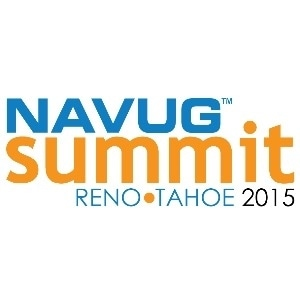 NAVUG Summit promo codes