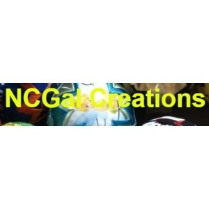 NCGal Creations promo codes