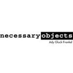 Necessary Objects promo codes
