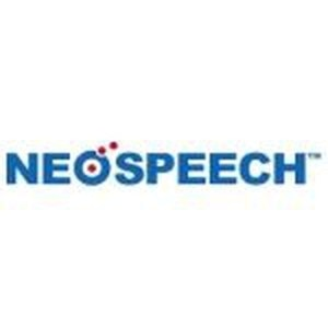 NeoSpeech promo codes