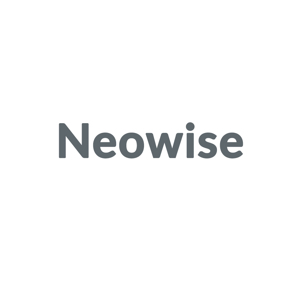 Neowise promo codes