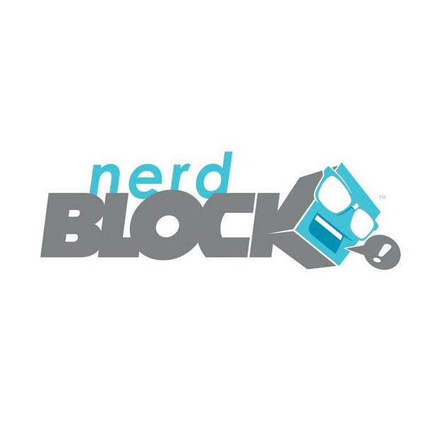 Nerd Block coupon codes