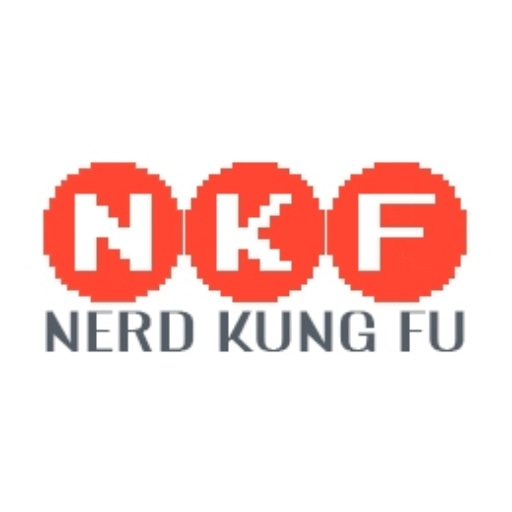 10% Off With NerdKungFu Coupon Code