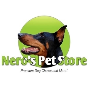 Nero's Pet Store promo codes