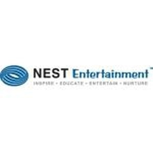 NestEntertainment promo codes