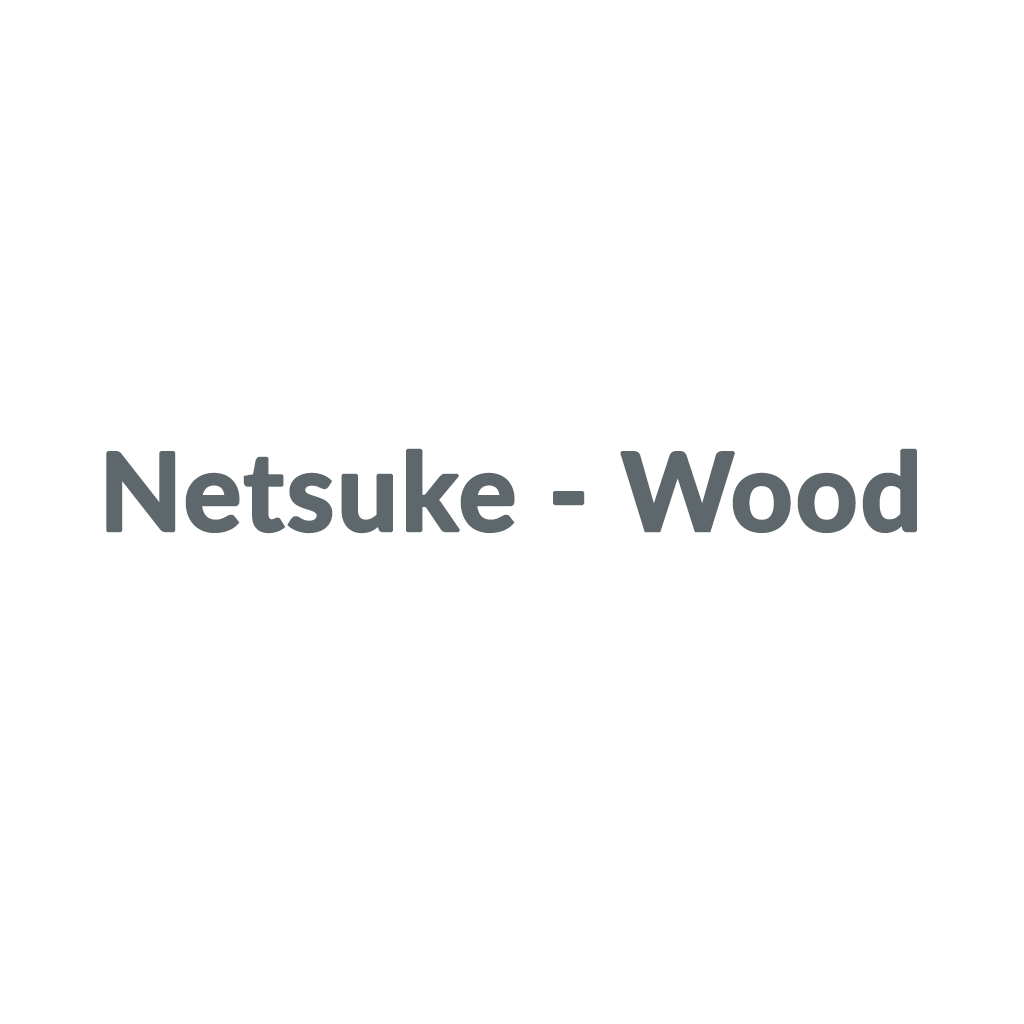 Netsuke - Wood promo codes