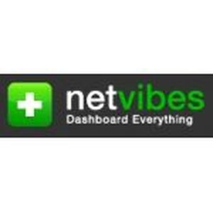 Netvibes Coupons