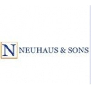 Neuhaus & Sons promo codes