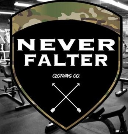 Never Falter Clothing Co