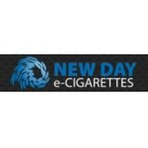 New Day Cigs promo codes