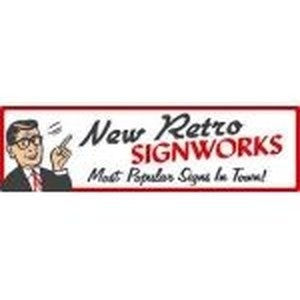 New Retro Signworks