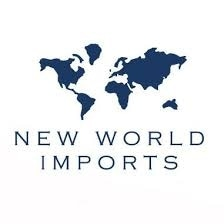 New World Imports promo codes