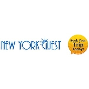 New York Guest promo codes