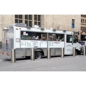 New York Street Food promo codes