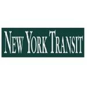 New York Transit promo codes