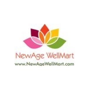 NewAge WellMart promo codes