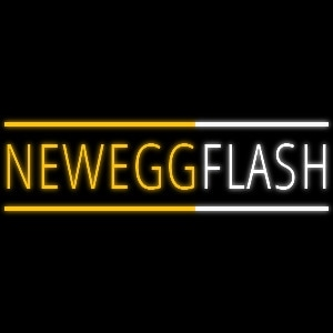 Newegg Flash