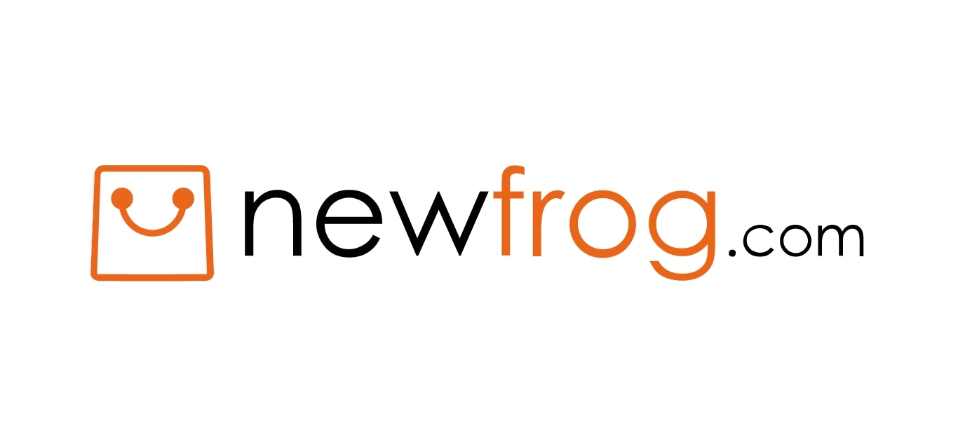 Shop newfrog.com