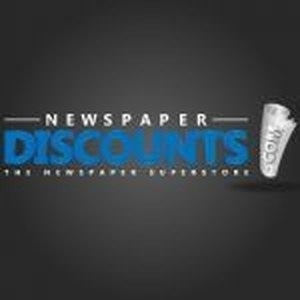 News Paper Discounts promo codes
