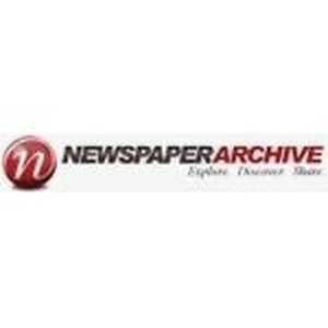 NewspaperArchive promo codes