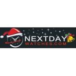 Next Day Watches promo codes