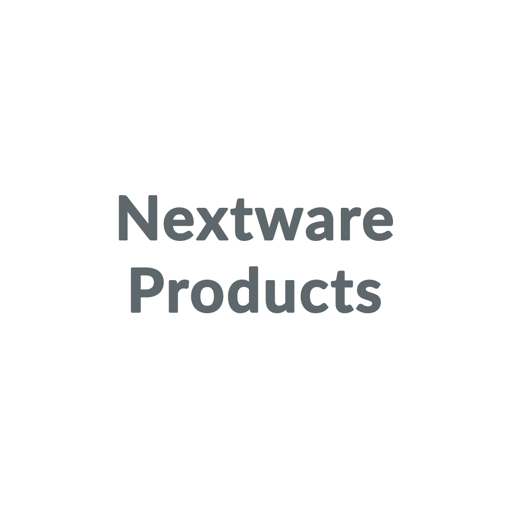 Nextware Products promo codes