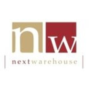 Nextwarehouse.com promo codes