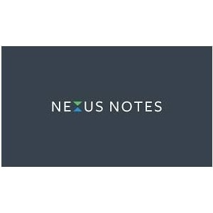 Nexus Notes promo codes