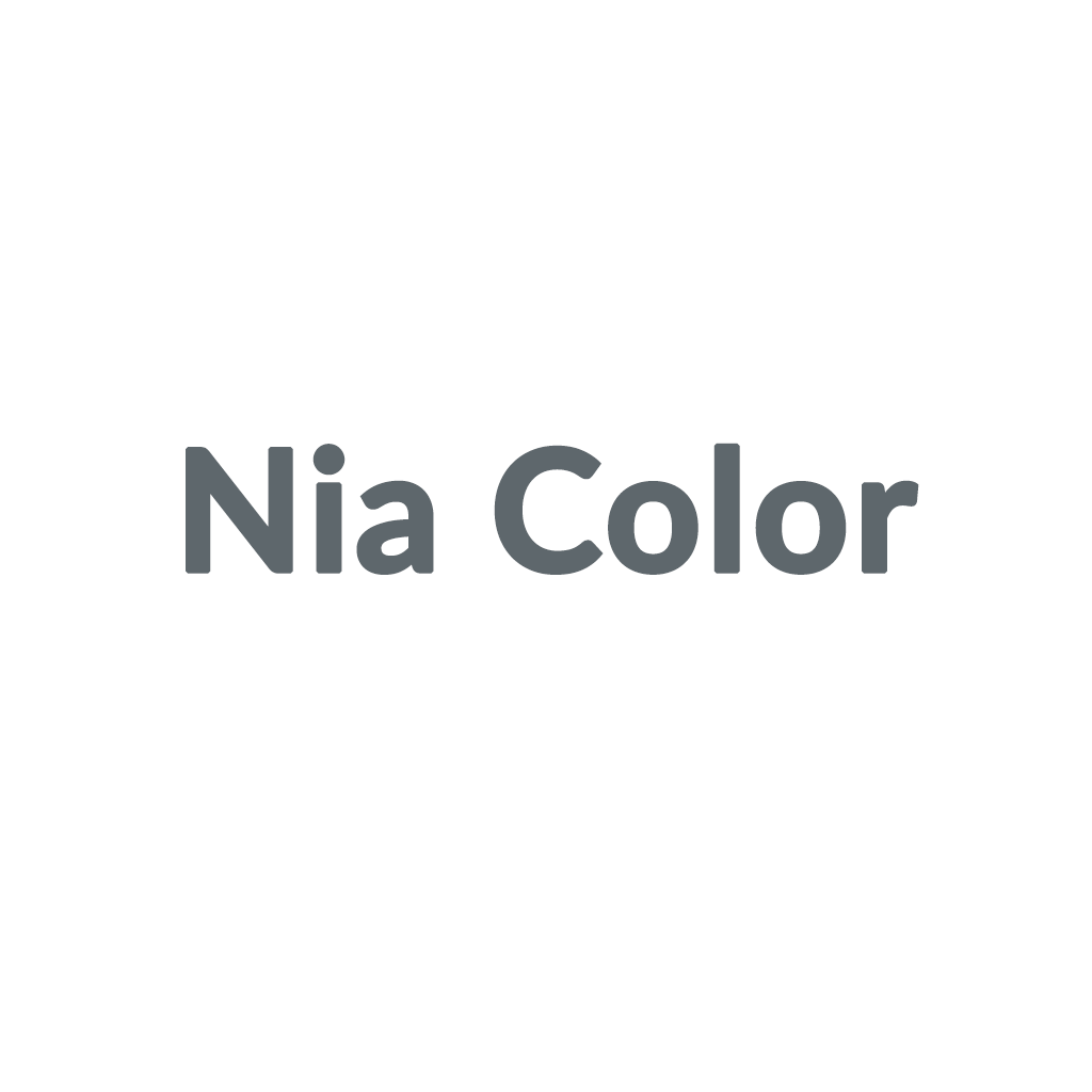 Nia Color promo codes