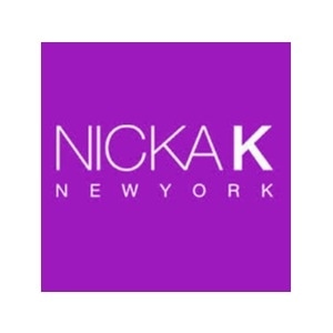Nicka K Coupons
