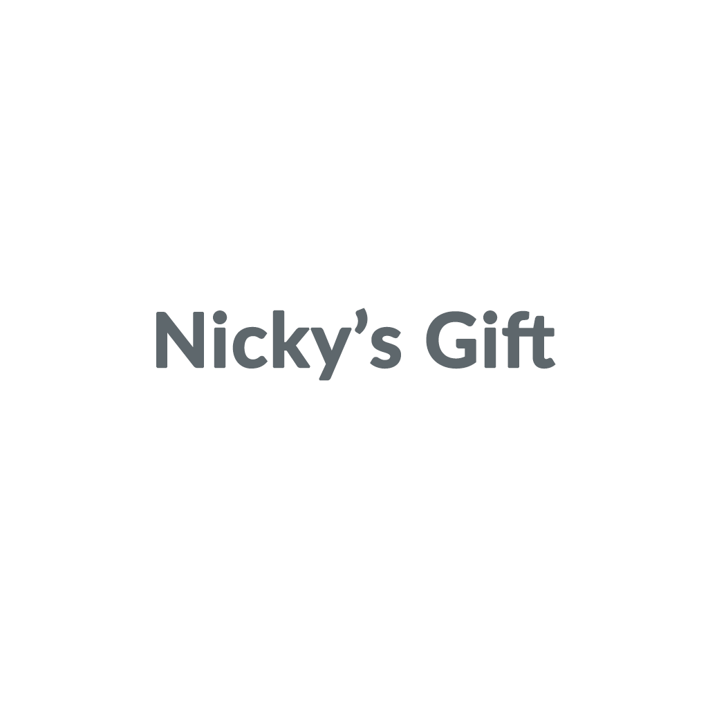 Nicky's Gift promo codes