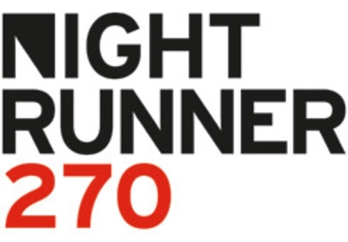 Night Runner 270 promo code