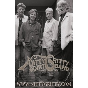 Nitty Gritty Dirt Band promo codes