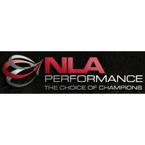 NLA Performance promo codes