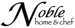 Noble Home & Chef promo codes