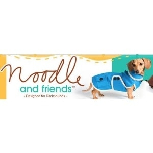 Noodle and Friends promo codes