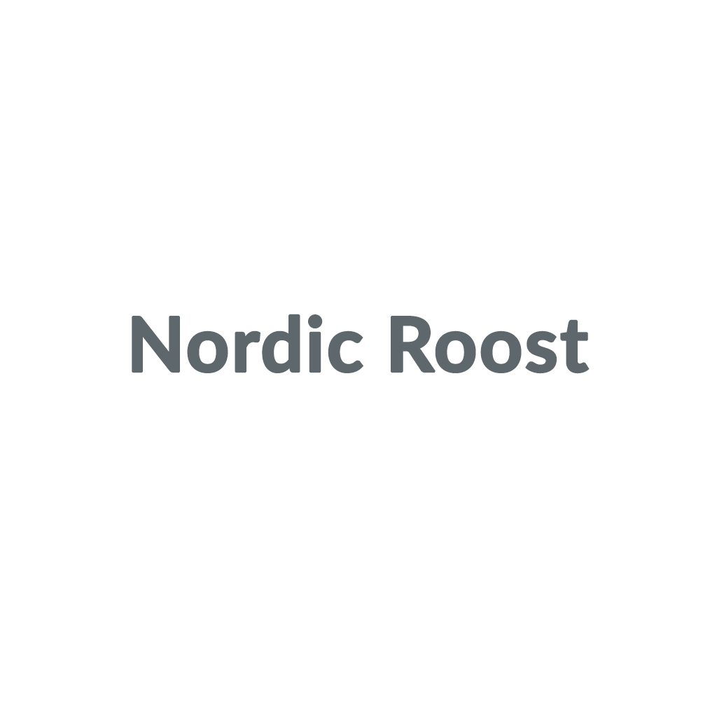 Nordic Roost coupon codes