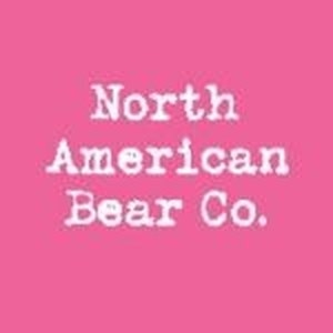 North American Bear promo codes