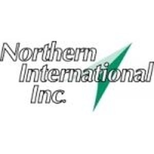 Northern International promo codes