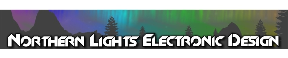 Northern Lights Electronic Design promo codes