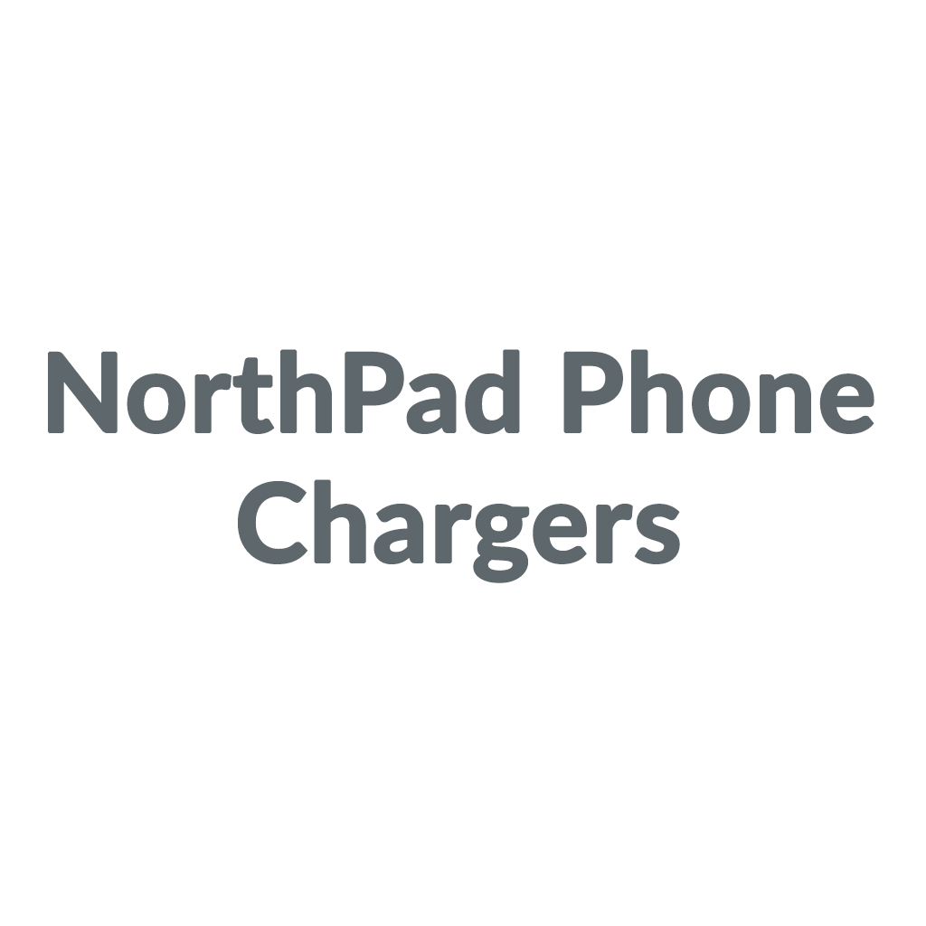 NorthPad Phone Chargers promo codes