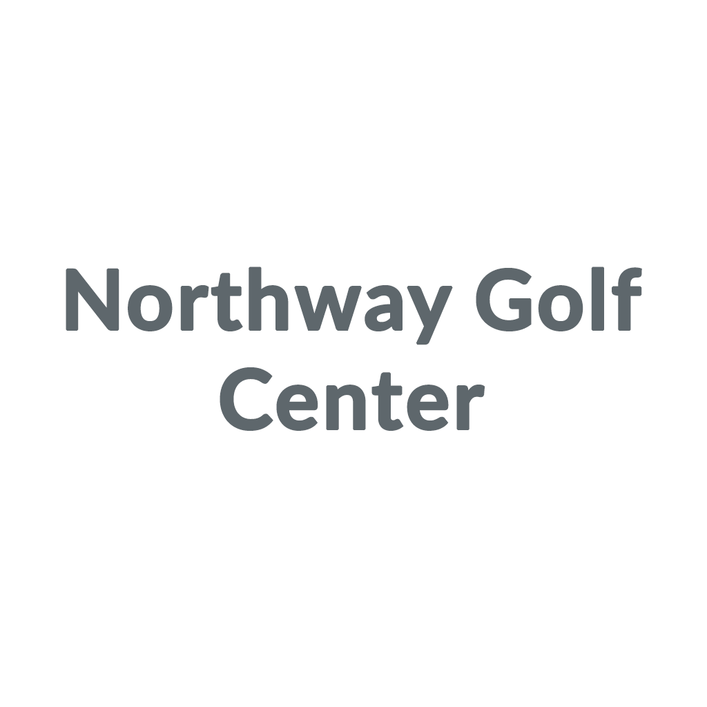Northway Golf Center promo codes