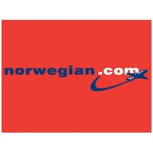 Norwegian Air promo codes