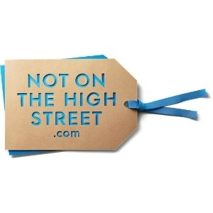 Not On High Street promo code