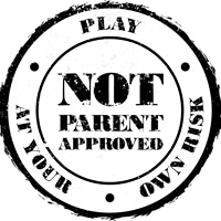 Not Parent Approved promo codes