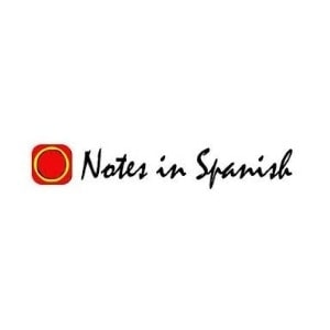 Notes in Spanish promo codes