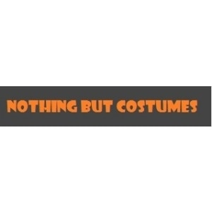Nothing But Costumes promo codes