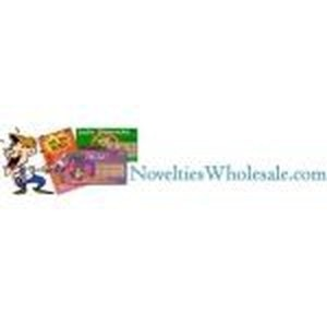 Novelties Wholesale promo codes